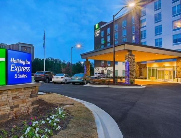 Holiday Inn Express Covington GA